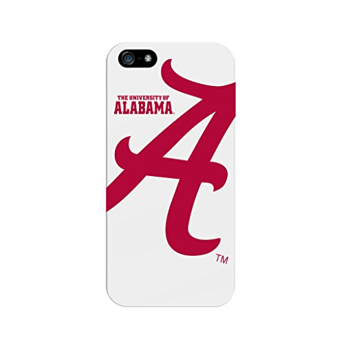 OTM Essentials University of Alabama Phone Case for iPhone 6/6s Plus - White