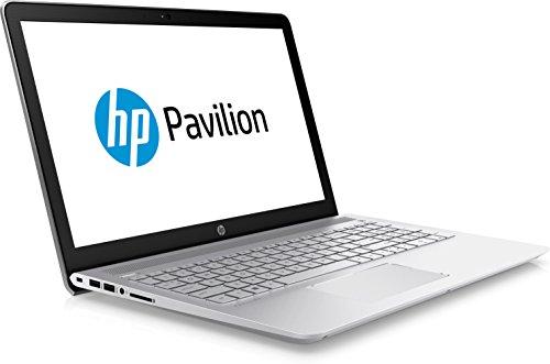 Hewlett Packard 2GW57UAABA Pavilion Laptop 15-cc565nr Windows 10 Home Intel Core I3-7100u 8gb Ddr4 Intel Hd