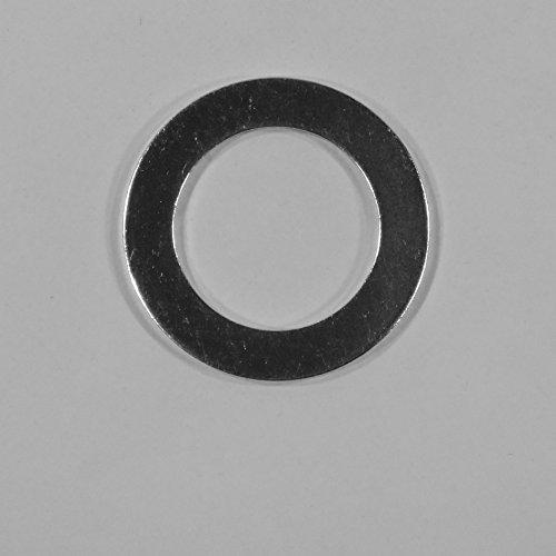 Ersatzring 30/20 mm Reduzierring für Kreissägeblatt Trennscheibe Ring