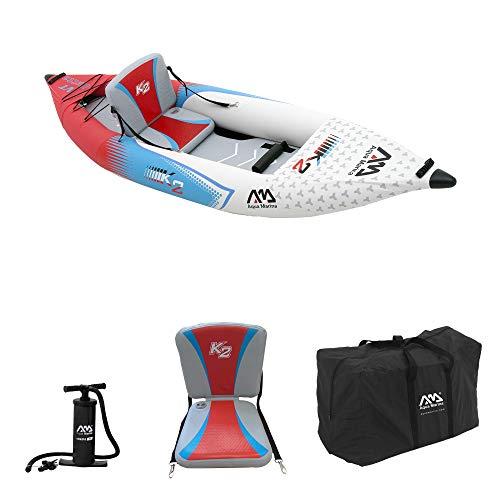 Aqua Marina 05.435.00 Kayak 1 POSTO AQUAMARINA Betta