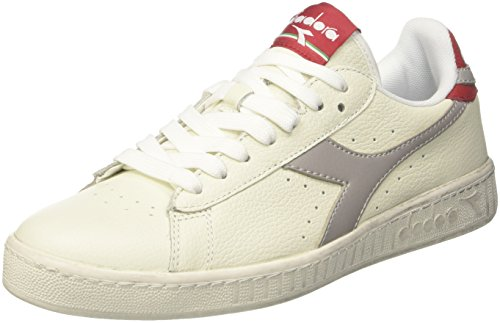 Diadora Zapatillas Game L Low Waxed Burdeos EU 36 (UK 3.5) 45PSlV9