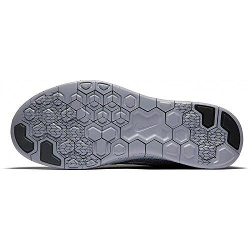 Nike 849660-001, Sneakers trail-running homme Noir