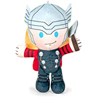 Los Vengadores (The Avengers - Marvel) - Peluche Thor 21cm calidad super soft