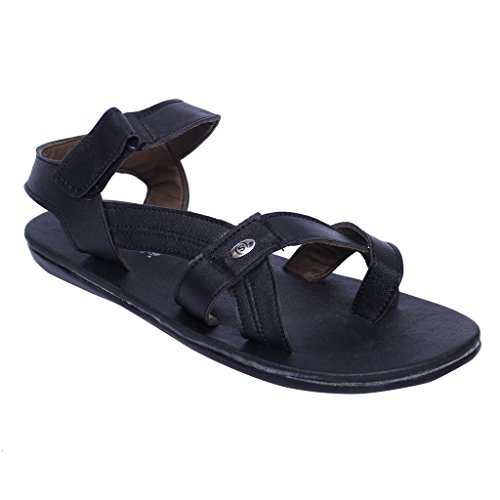 Desi Juta New Latest Fashion Repute Casual Synthetic Sandal Shoes For Men/Mens/Men's