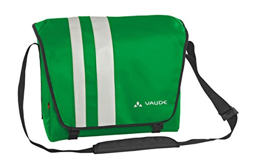 VAUDE Tasche Bert, Apple Green, 29 x 34 x 11 cm, 14 Liter, 12244 Apple Green Leder