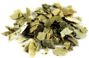 Kastanienblätter edel, geschnitten 1kg