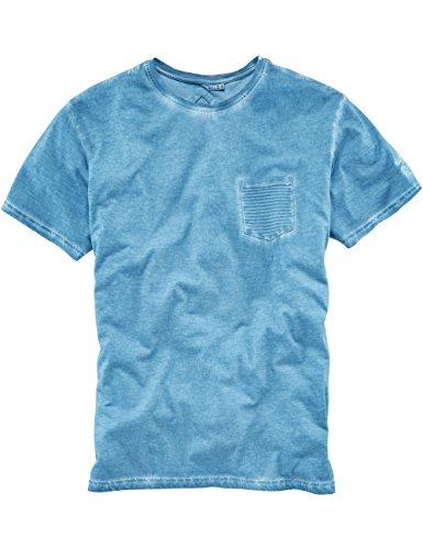 ROADSIGN australia Basic T-Shirt Travel Tuesday Smaragd