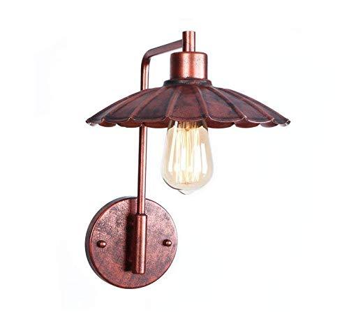 Lightwall Sconces Wall Wash Lamps For Bathroom Bar Cafe Club Bedside Hotel E27 Wall Spotlights D:24Cm ☆