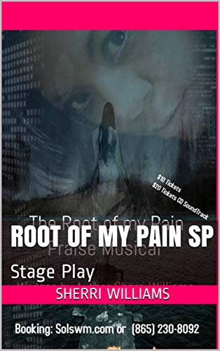 Root of my Pain SP: Stage Play (ROMPOM Book 1) (English Edition)