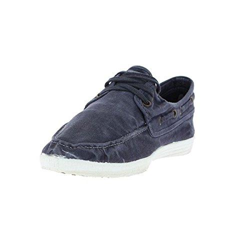 Natural World 303E - Herren Schuhe Sneaker Marino Enz.