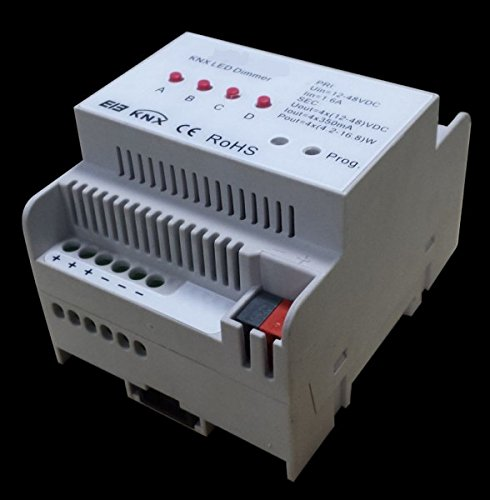 Communication Controller (Synergy 21s21-led-sr000062Lighting LED Beleuchtung (Lighting Controller Communication-Zubehör LED Controller, Weiß, IP20, 720W, 5A))
