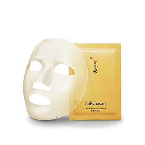 Sulwhasoo,First Care Activating Mask 5ea (Sulwhasoo Maske)
