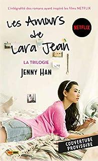 Coffret Les Amours de Lara Jean par Jenny Han