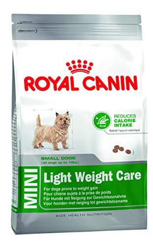 ROYAL CANIN Mini Light Weight Care - 3 - Canin Hund Royal Light Care Weight