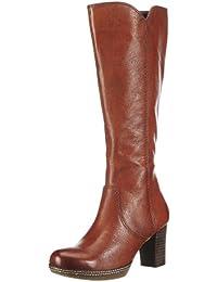 Guter Verkauf Leder Gabor Shoes 91.645.37 Damen Reitstiefel