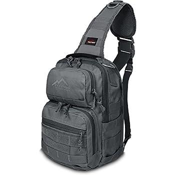 "Assault Pack One-Strap Rucksack 8 l ""Recon""7EFB435F"
