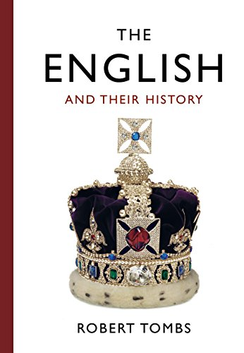 Pdf download the english and their history ebook epub kindle by free pdf download books by robert tombs a comprehensive eminently accessible history of england and its peoplea masterwork of narrative nonfiction fandeluxe Images