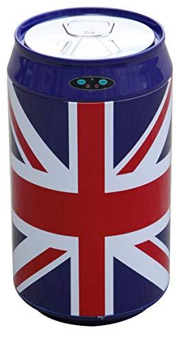 Fcps Calendar 2020 18.Kitchen Move Bat 30lk Design Originale Poubelle Sensor Automatique Drapeau Anglais 31 X 57 Cm