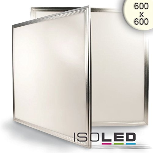 iso-led-600x-600led-panel-set-including-vg-50w-silver-frame-warm-white-1-10v-dimmable