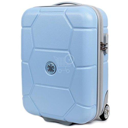 SUITSUIT ,  Koffer blau hellblau 51 cm