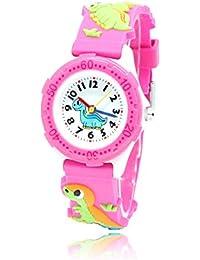 YITA - Reloj Impermeable para niños, ...