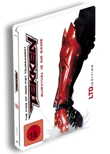 Tekken [Alemania] [DVD]