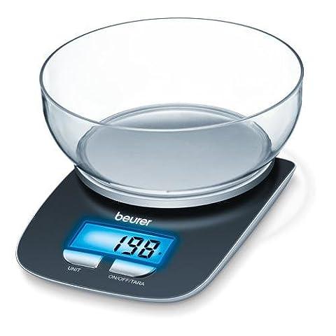 Beurer KS 25 Balance de cuisine