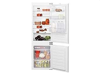 Kühlschrank Höhe 70 : Privileg pci 6600 a einbau kühl gefrierkombination kühlschrank