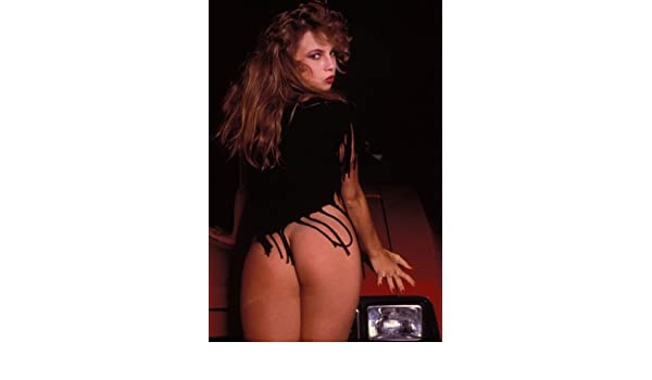 bottomless Traci lords
