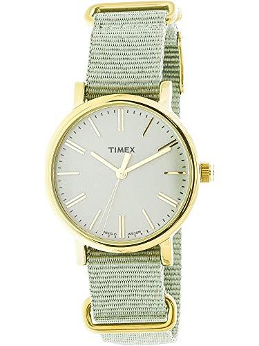 Timex Damen Timex indiglo Reloj TW2P88500 (Indiglo Uhr)