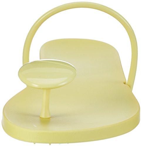 Ipanema Philippe Starck Thing U Ii Fem, Tongs Femme Gelb (yellow/yellow)