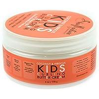 Karité Moisture Coconut & Hibiscus Kids Curling Mantequilla Cream ...