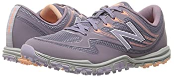 New Balance Womens Nbgw1006 Golf Shoe, Purple, 4.5 Uk 5