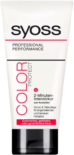 SYOSS Color Protect 2 Minutes - 200 ml