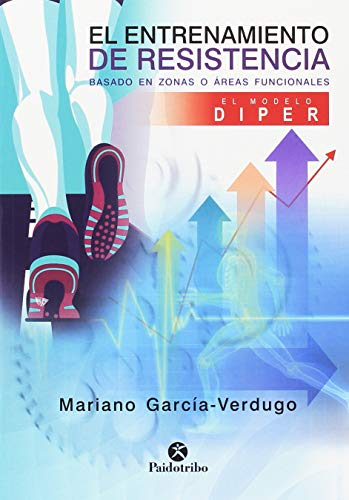 El entrenamiento de resistencia basado en zonas o áreas funcionales. Modelo Diper (Deportes)