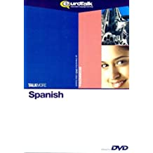 Talk More DVD-Video Spanish