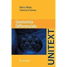 Geometria Differenziale (Italian Edition) (UNITEXT)