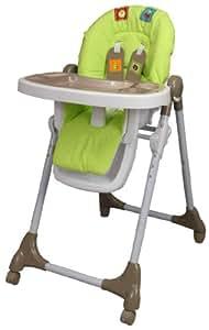 Looping Chaise Haute Télescopique Kiwi