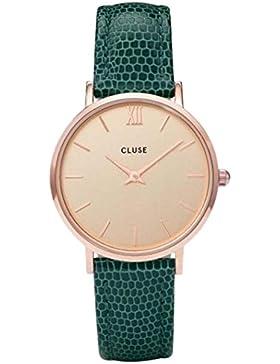 Cluse Damen-Armbanduhr CL30052