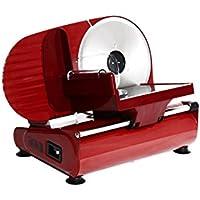Rgv Ausonia 190R - Cortafiambre, 100 W, color rojo