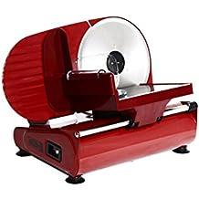 RGV AUSONIA 190 Affettatrice, Rosso