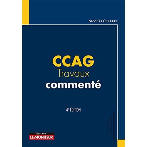 CCAG-Travaux commenté