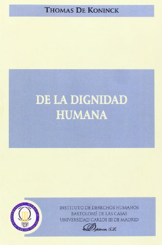 de-la-dignidad-humana-human-dignity