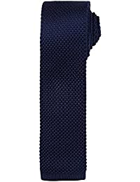 Premier - Cravate effet tricot - Homme