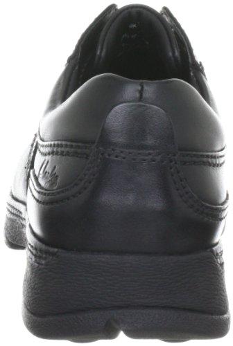 Clarks Star Stride 203256218075, Chaussures basses homme Noir-TR-SW702