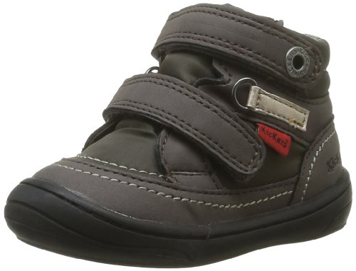 Kickers Unisex Baby Zesnow WPF First Walking Shoes
