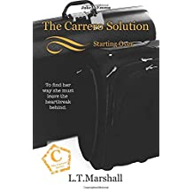 The Carrero Solution ~ Starting Over: Jake & Emma (The Carrero Series)