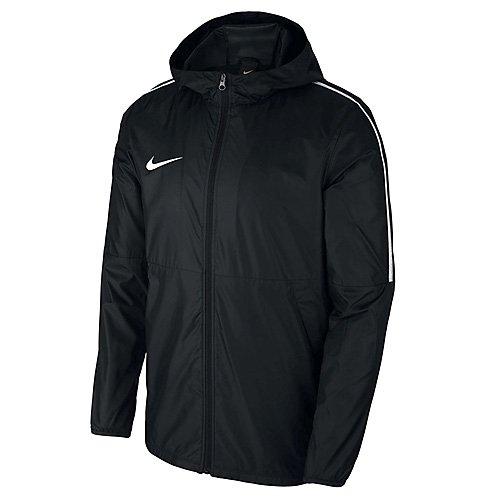Nike Kinder Dry Park18 Football Jacket Black/White XL