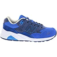 New Balance Kl580 M Suede/Mesh/Synthetic - rbp blue