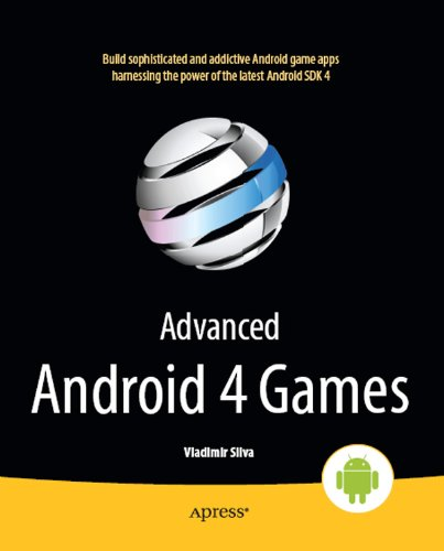 Advanced Android 4 Games (English Edition)